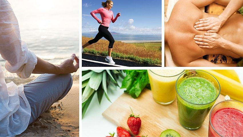 Recomendaciones sobre el estilo de vida más adecuado para los enfermos de fibromiagia