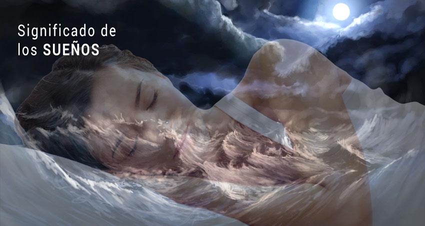 el significado de os sueños