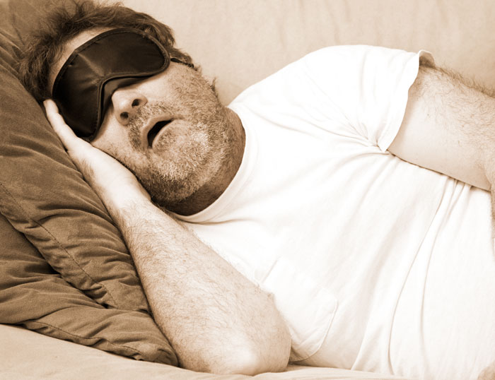 Los sueños en la siesta