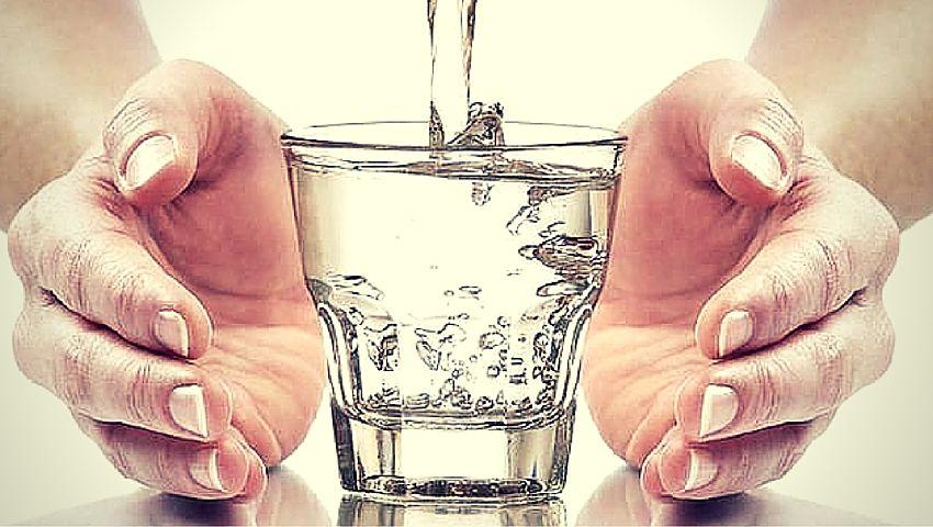 Resultado de imagen para agua energizada