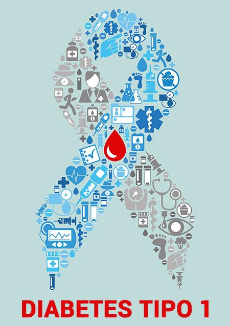 2529 diabetes tipo 1
