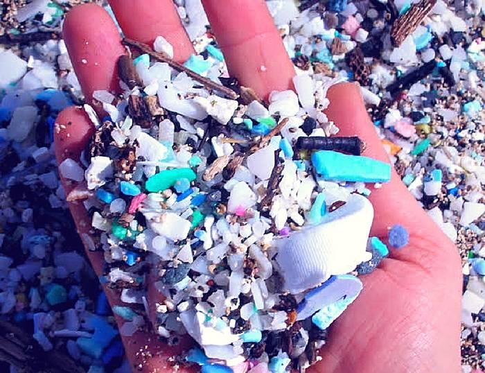 Qué es el Bisfenol A que continen los plásticos alimentarios
