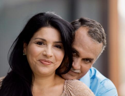 La terapia ambiental y las relaciones-pareja