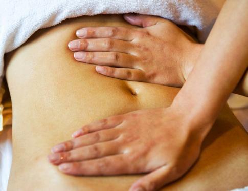 Chi nei Tsang- masajes abdominales