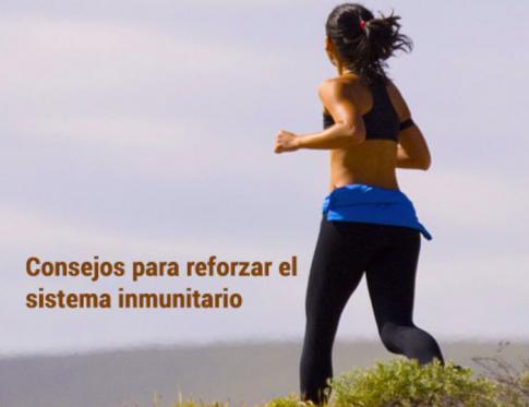 mejorar sistema inmunitario