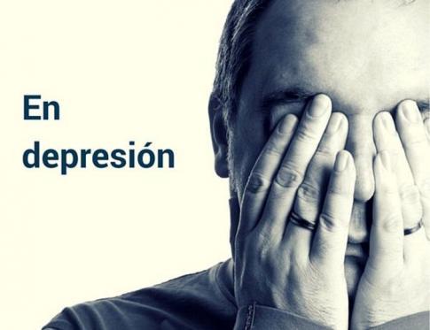 La depresión y la intolerancia a la tristeza