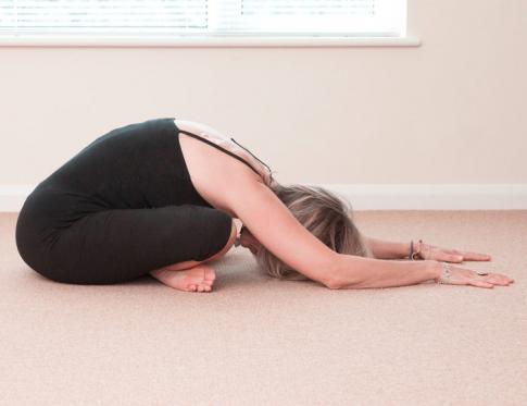 Cómo el yoga me cambió la vida