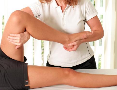 En qué consiste el masaje deportivo
