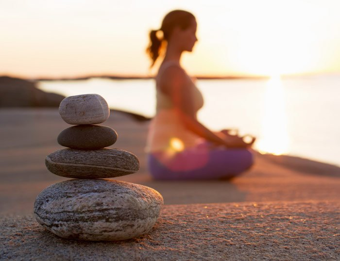 Resultado de imagen para meditación