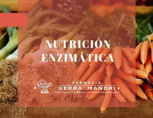 Las dos caras de la nutrición enzimática