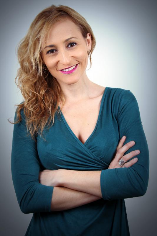 Teresa Salgado Manzano