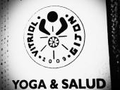 Vitriol Yoga&Salud