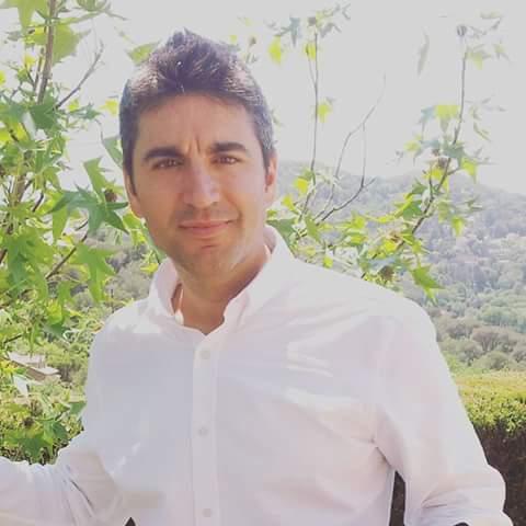 Salvador Gutiérrez García