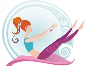 Charla viva: Pilates