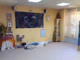Centro de Yoga Suria