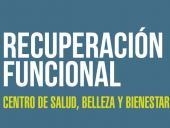 Recuperación funcional, Centro de Salud y Bienestar