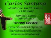 Juan Carlos Santana Marti