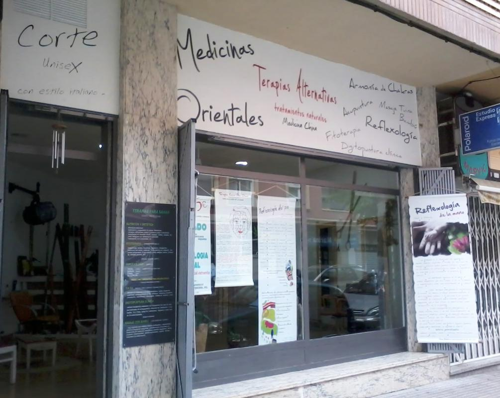 Centro de Terapias Alternativas- Medicinas Orientales