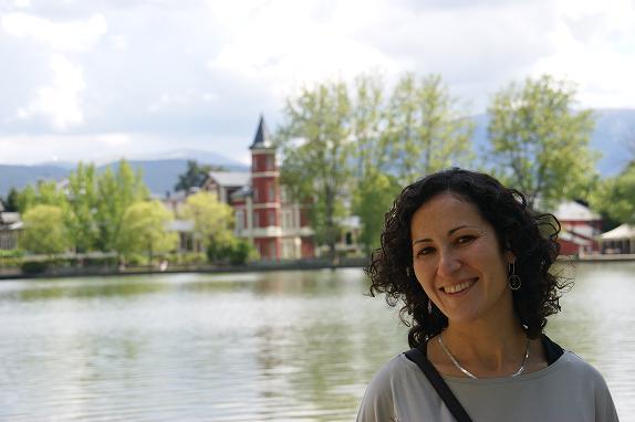 Rebeca Bermúdez