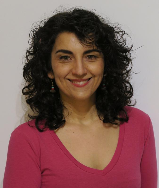 Carmen Inarejos