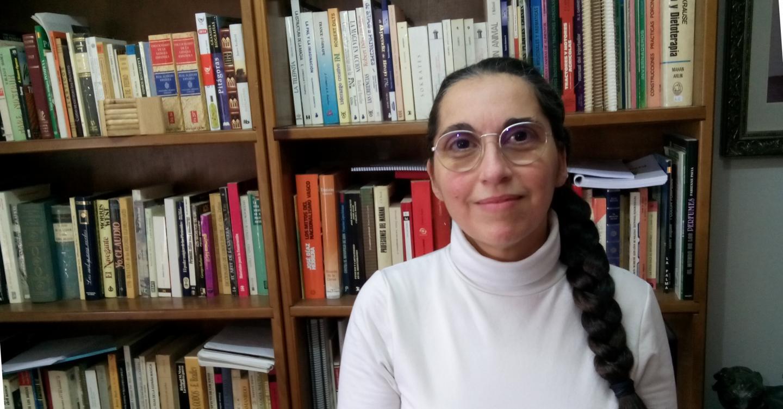 Isabel Mayordomo Giner