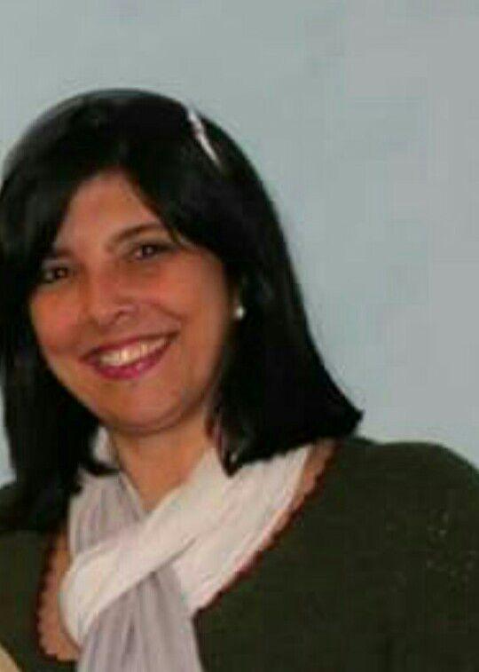 Isabel Cristina Martinez Sosa