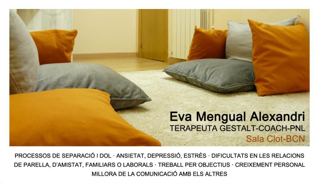 Eva Mengual Alexandri