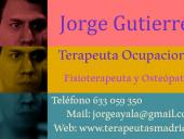 Jorge Gutierrez Ayala