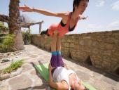 Armonía Centro de Yoga y Meditación