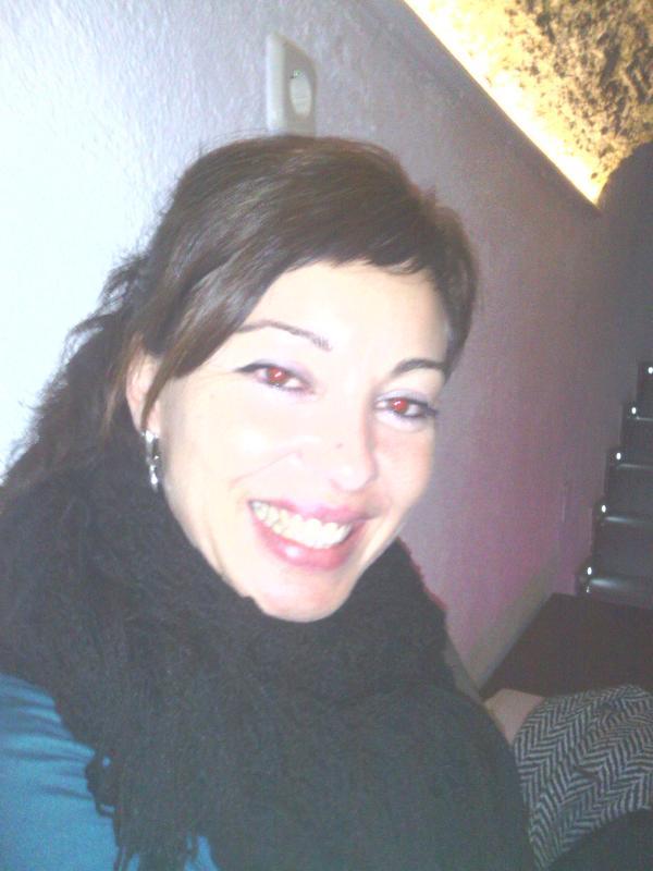 Karina Garcia Val