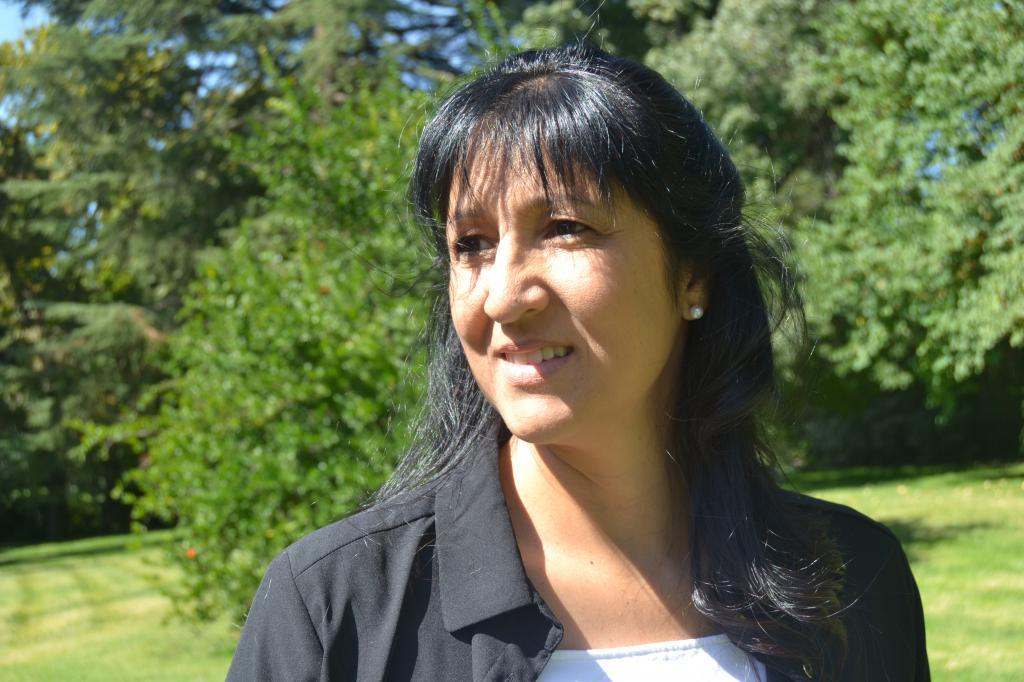 Sophia Ahmed