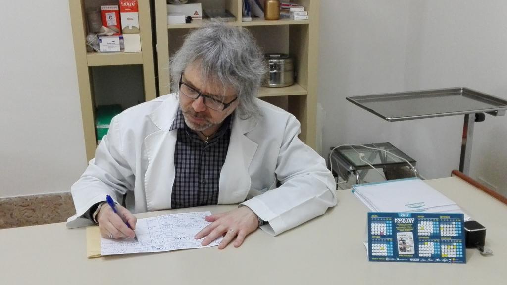 Jordi Vicent