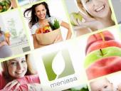 Menja sa Dietistas y Nutricionistas