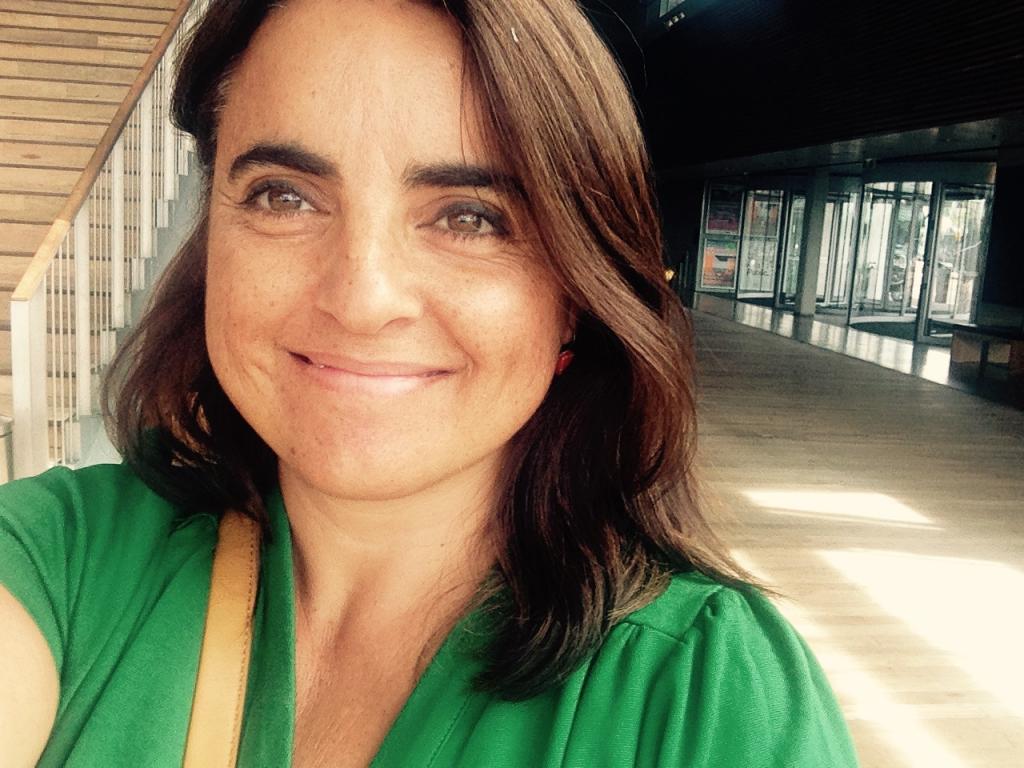 Judit Figarola