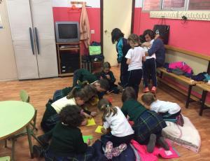 Inteligencia emocional para niñas y niños