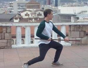 Taller de chikung o yoga chino para principiantes