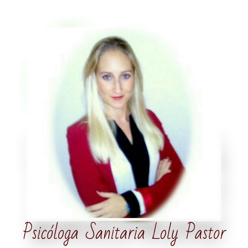 Loly Pastor España