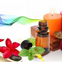 Curso de aromaterapia egipcia