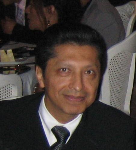 Dr. Carlos Villeda