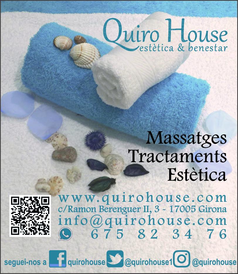 Quirohouse