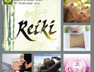 Curso de Reiki Usui, nivel III (shinpiden - El despertar)
