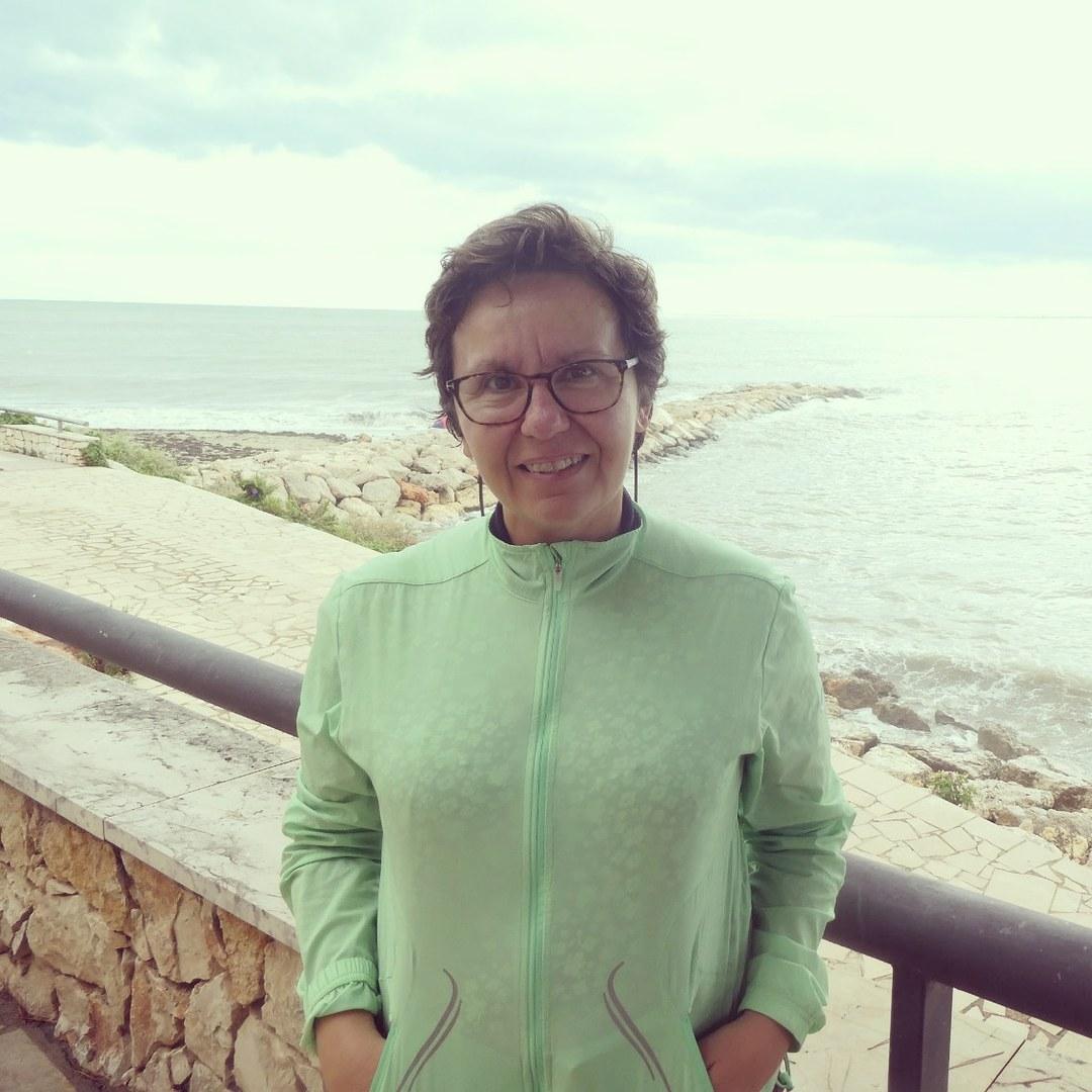 Sandra Rebeillé