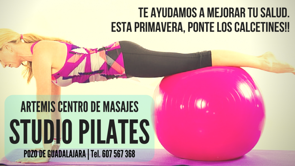 Artemis Centro de Masajes y Studio Pilates