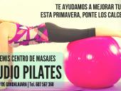 Artemis Centro de Masajes y Pilates Terapéutico
