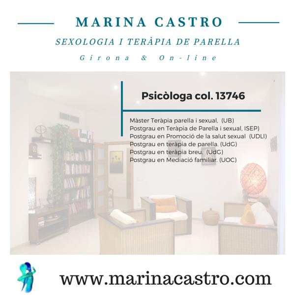 Marina Castro Leonarte