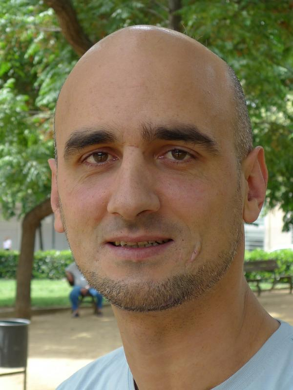Alberto Mena
