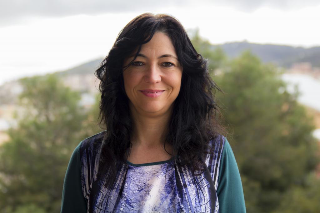Mónica Velázquez