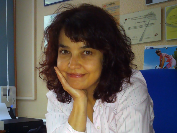 Eva Montero Domínguez