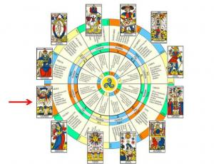 Curso de astrologia y tarot