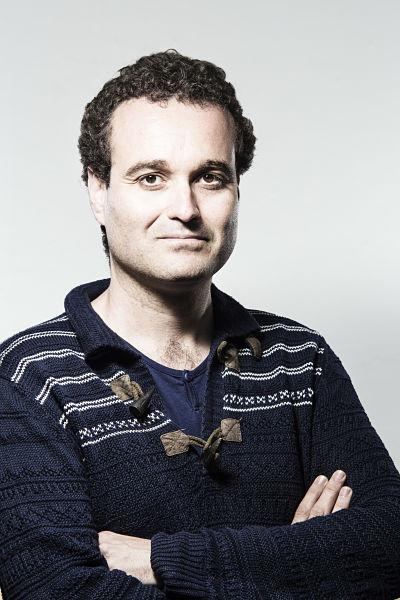 Miquel Pérez Pallejà